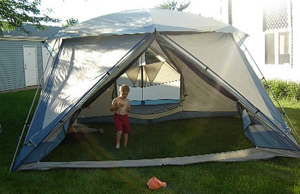 ...a really big tent. : really big tents - memphite.com
